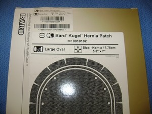 "Bard Kugel Large Oval  5.5"" x 7"" (Box of 2)"