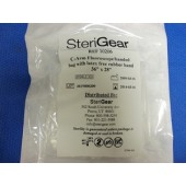 "SteriGear C-Arm Banded Bag 36""X28"" (Each)"