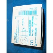 Medtronic Antimicrobial Ventilation Tube 1.27mm I.D. (Each)