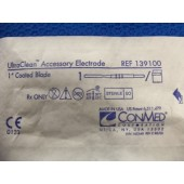 """Conmed Accessory Electrode 1"""" Coated Blade (Each)"""