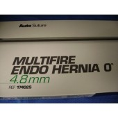 Covidien Autosuture Multifire Black Hernia 4.8mm (Each)