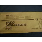 Covidien Autosuture Endo Mini Shears (Each)