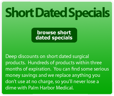 Short Dated Specials